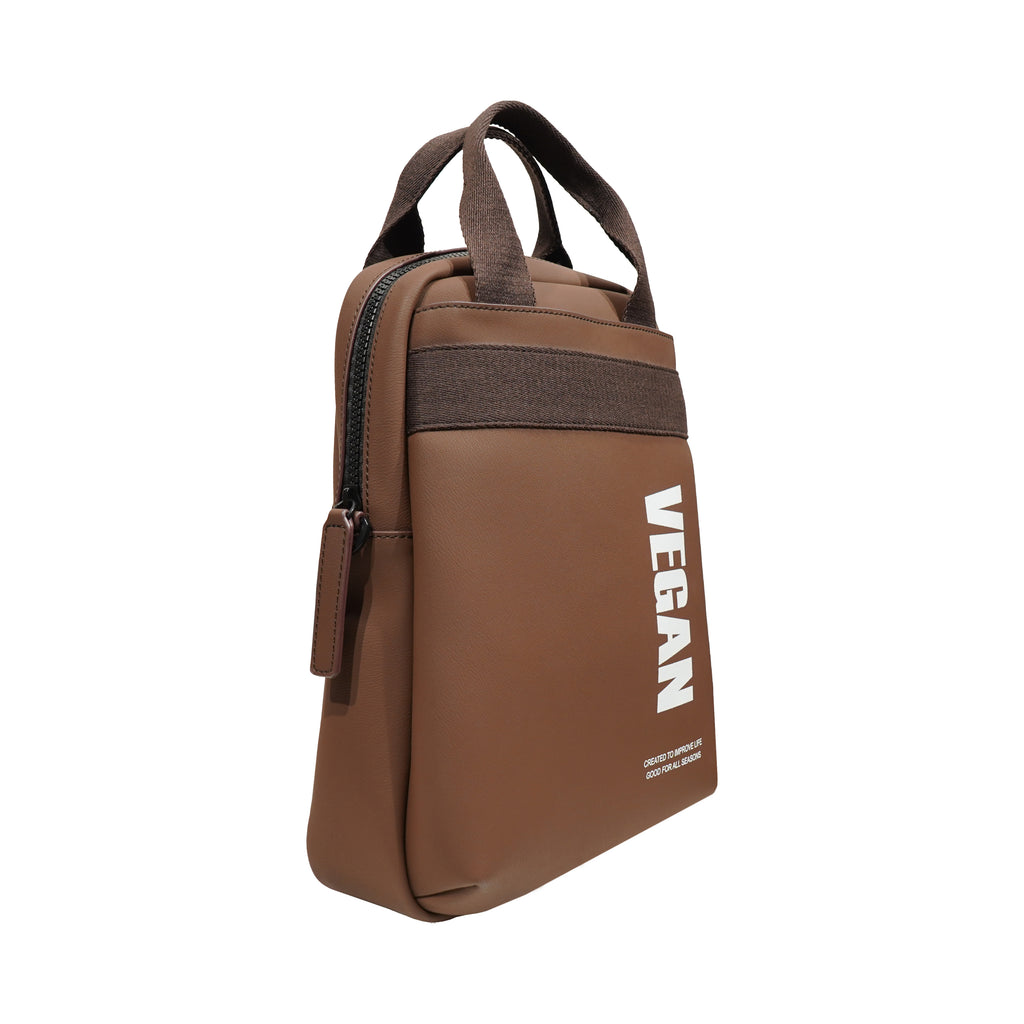 PARK AVE VEGAN BACKPACK MEDIUM