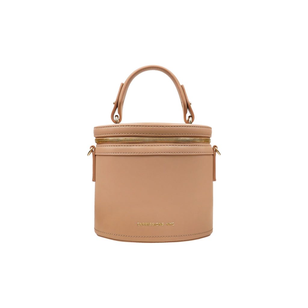 DOWNTOWN TOP HANDLE BAG