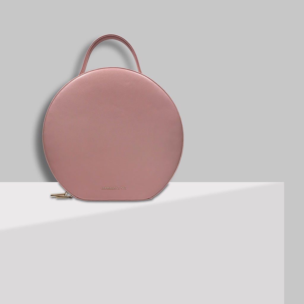 SOHO ROUND BACKPACK