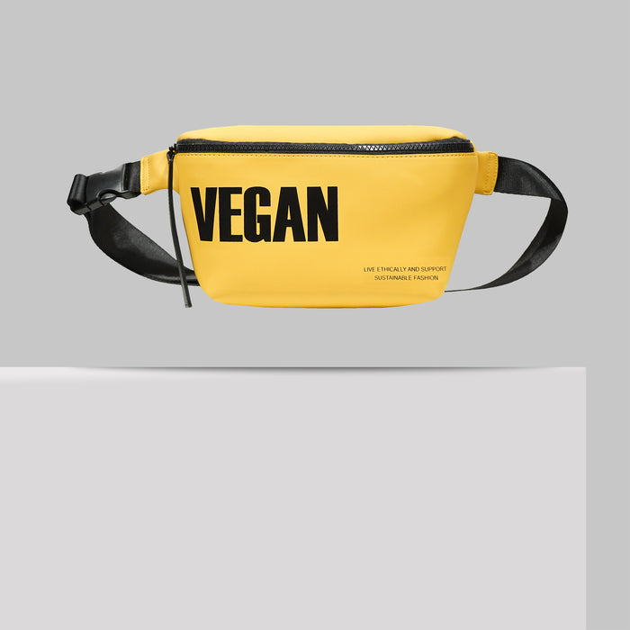 PARK AVE VEGAN BELT BAG