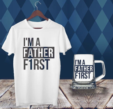 I'm A Father F1rst Father's Day Bundle