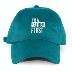 I'm A Father F1rst Dad Hat