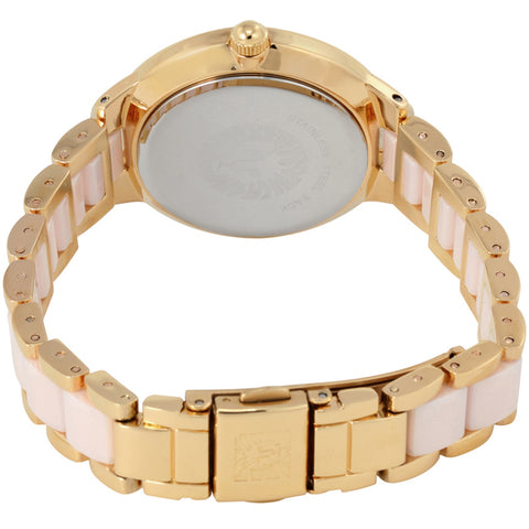 Anne Klein Ladies' Watch 1418RGLP - 1820 Watches