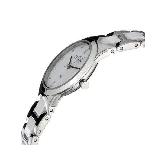 Skagen Ladies Watch C878SSXW