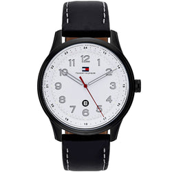 Tommy Hilfiger Men's Andre Watch 1710309