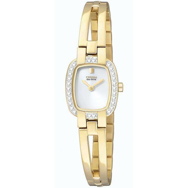 Citizen Ladies' Eco Drive Watch EW9932-51A - 1820 Watches