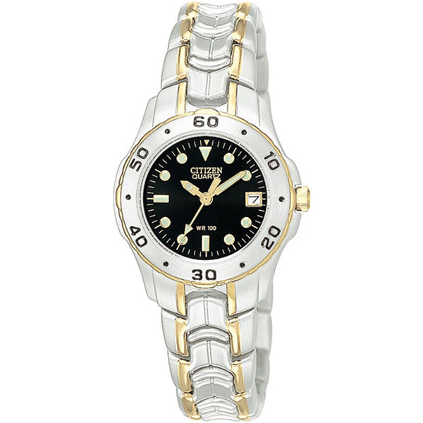 Citizen Ladies' Watch EU1334-59E - 1820 Watches
