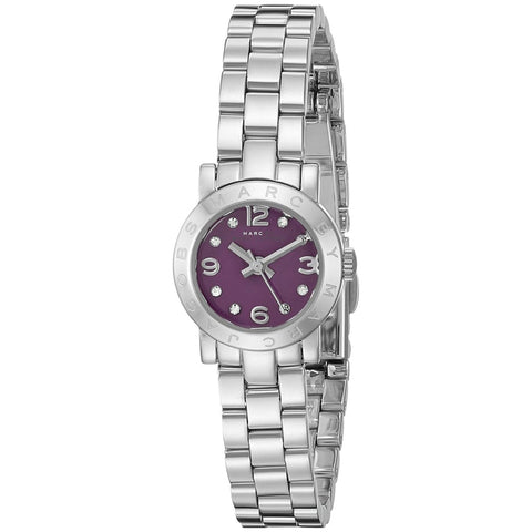 Marc by Marc Jacobs Ladies' Amy Watch MBM3228