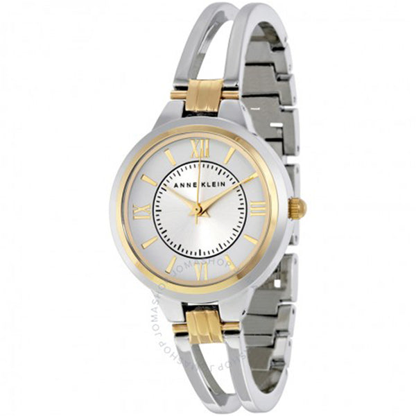 Anne Klein Ladies Watch AK/1441SVTT