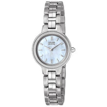 Citizen Ladies' Eco-Drive Dress Watch EW9590-52D