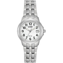 Citizen Ladies' Eco-Drive Silhouette Watch EW1540-54A