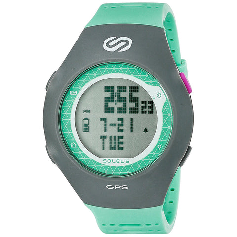 Soleus Unisex Running Watch SG010-345