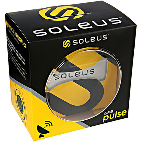 Soleus Unisex Running Watch SG010-070