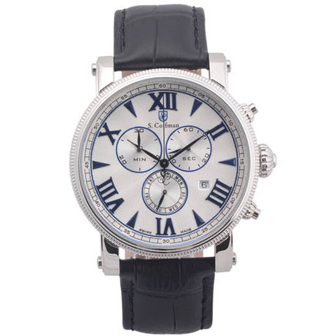 Men's S. Coifman Men's Watch
