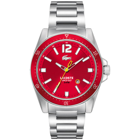 Lacoste Men's Seattle Watch 2010637