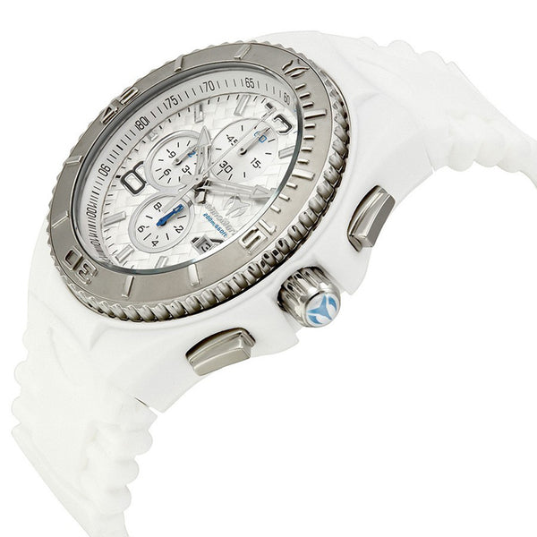 TechnoMarine Cruise JellyFish Men's Chronograph Watch 115108
