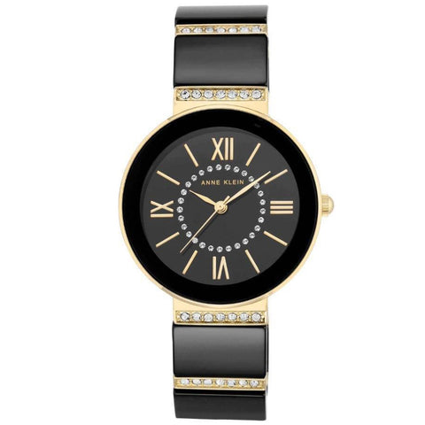 Anne Klein Ladies Watch AK/2832BKGB