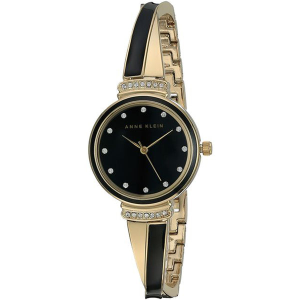 Anne Klein Ladies Watch AK/2216BKGB