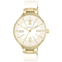 Anne Klein Ladies Watch AK/1958IVGB