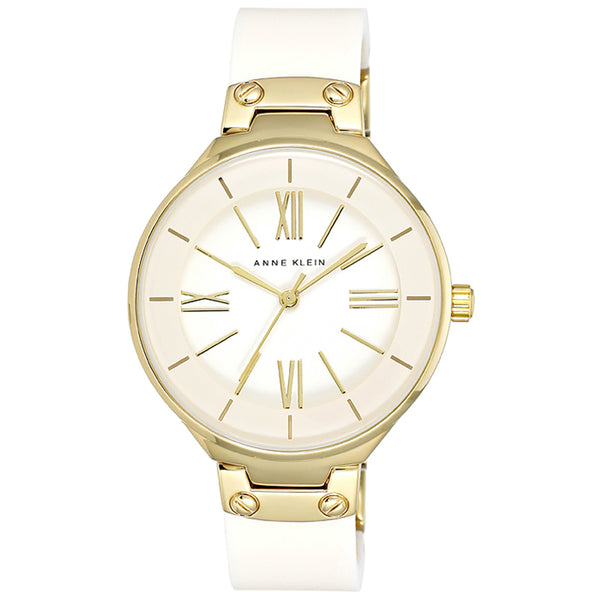 Anne Klein Ladies Watch AK/1958IVGB - 1820 Watches