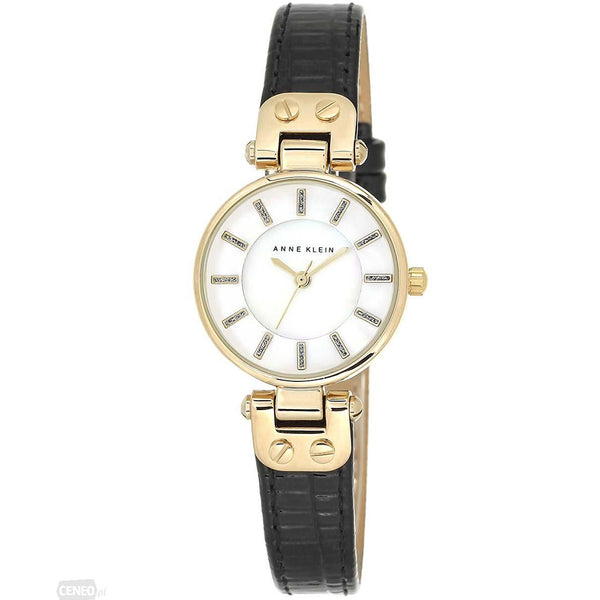 Anne Klein Ladies Watch AK/1950MPBK