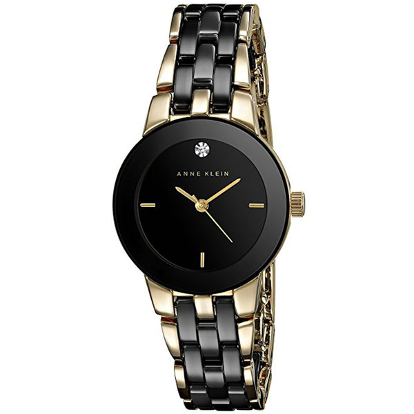 Anne Klein Ladies Watch AK/1610BKGB - 1820 Watches