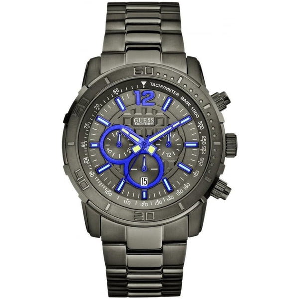 Guess Brickhouse Mens Chronograph Watch W22521G1