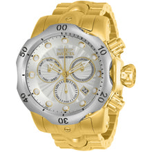 Invicta  Venom 23893  Stainless Steel Chronograph  Watch