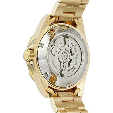 Invicta  Signature 7047  Stainless Steel  Watch