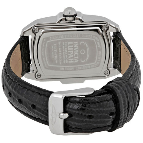Invicta  Lupah 19942  Leather  Watch