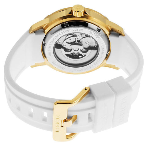 Invicta  Objet D Art 22630  Silicone  Watch