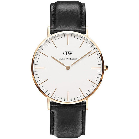 Daniel Wellington Men's  Sheffield 40mm Watch 0107DW