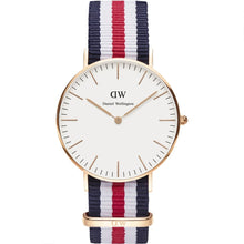 Daniel Wellington Ladies' Canterbury 36mm Watch 0502DW