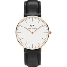 Daniel Wellington Ladies' Sheffield 36mm Watch 0508DW