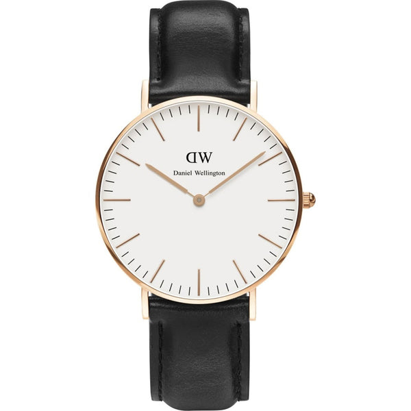 Daniel Wellington Ladies' Sheffield 36mm Watch 0508DW - 1820 Watches