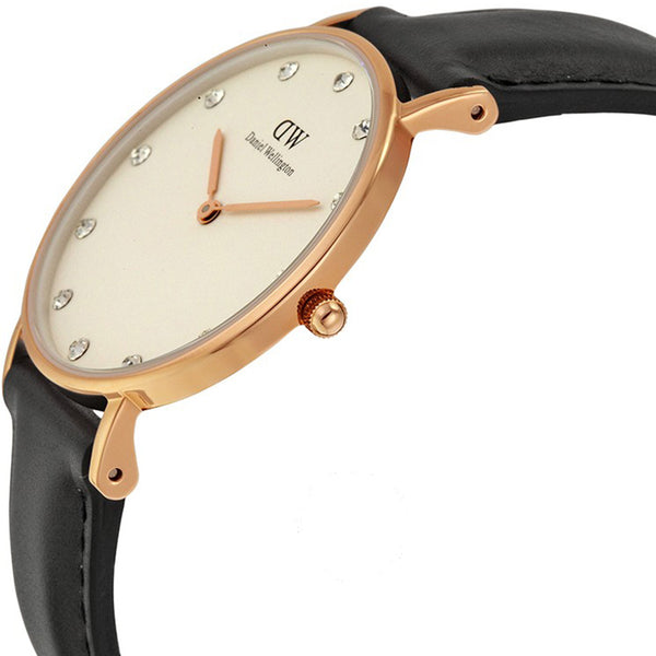 Daniel Wellington Ladies' Sheffield 34mm Watch 0951DW - 1820 Watches