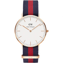 Daniel Wellington Ladies' Oxford 36mm Watch 0501DW - 1820 Watches
