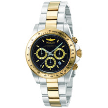 Invicta  Speedway 9224  Stainless Steel Chronograph  Watch
