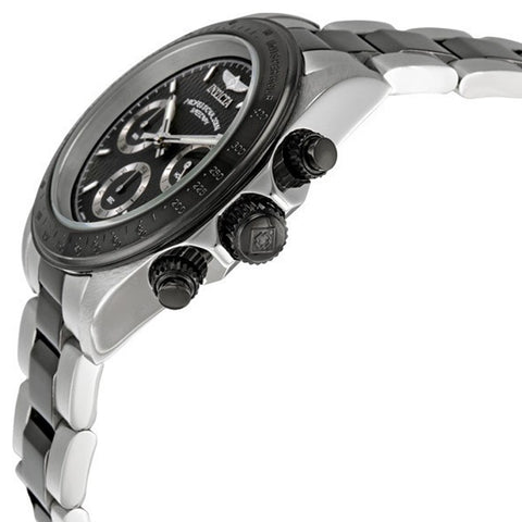 Invicta  Speedway 6934  Stainless Steel Chronograph  Watch