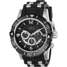 Invicta  Pro Diver 23696  Polyurethane, Stainless Steel Chronograph  Watch