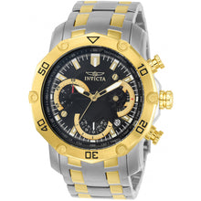 Invicta  Pro Diver 22768  Stainless Steel Chronograph  Watch