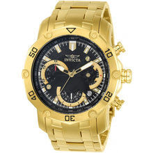 Invicta  Pro Diver 22767  Stainless Steel Chronograph  Watch