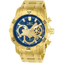 Invicta  Pro Diver 22765  Stainless Steel Chronograph  Watch