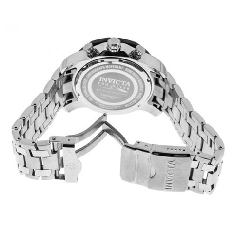 Invicta  Pro Diver 22760  Stainless Steel Chronograph  Watch