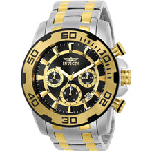 Invicta  Pro Diver 22322  Stainless Steel Chronograph  Watch