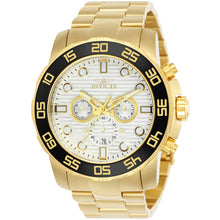 Invicta  Pro Diver 22229  Stainless Steel Chronograph  Watch