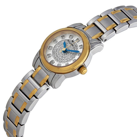 Bulova Ladies Highbridge Watch 98P133