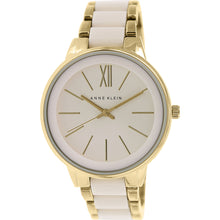 Anne Klein Ladies Watch AK/1412IVGB - 1820 Watches
