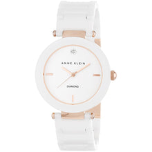 Anne Klein Ladies Watch AK/1018RGWT - 1820 Watches