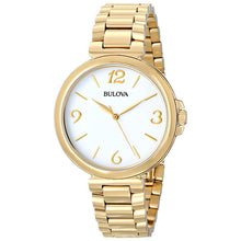 Bulova Ladies Watch 97L139